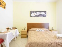 Pets-friendly hotels in Lido Di Ostia