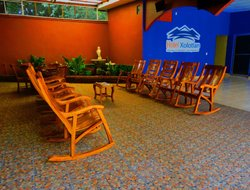 Managua hotels with restaurants