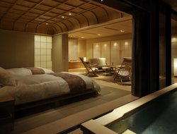 The most expensive Japan hotels