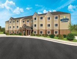 Pets-friendly hotels in Altoona