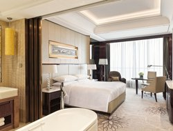 The most popular Yiwu hotels