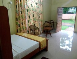 Top-6 hotels in the center of Polonnaruwa