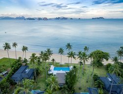 Thailand hotels with restaurants