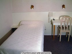Bourbonne-les-Bains hotels with restaurants