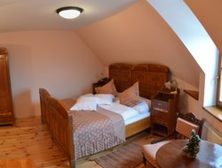 Pets-friendly hotels in Levoca