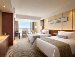 The most expensive Jiaxing hotels