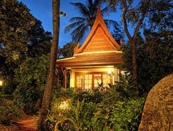 Pets-friendly hotels in Samui Island