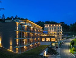 Top-10 of luxury Slovenia hotels