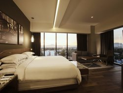 Top-10 of luxury Santa Fe, Federal District hotels