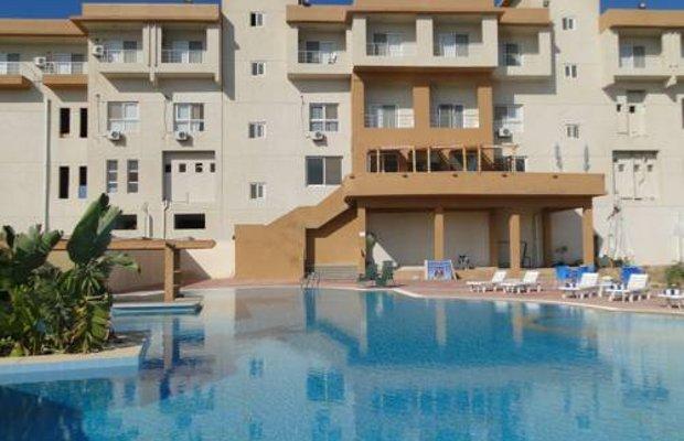 фото Siesta Marina Hotel & Mall 837777978