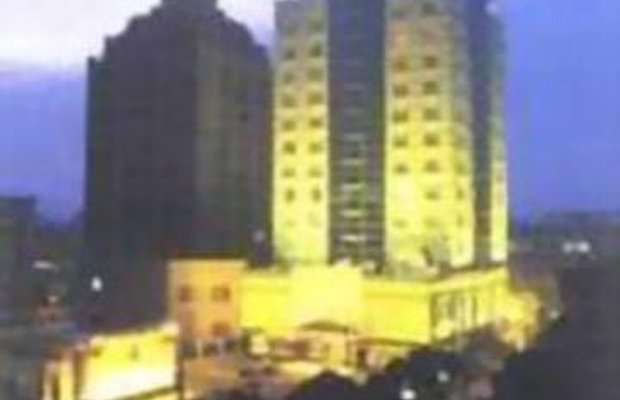 фото SUNNY HOTEL JIAXING 837780333