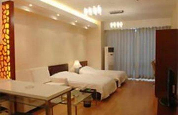 фото Capital Plaza Hotel 837792151