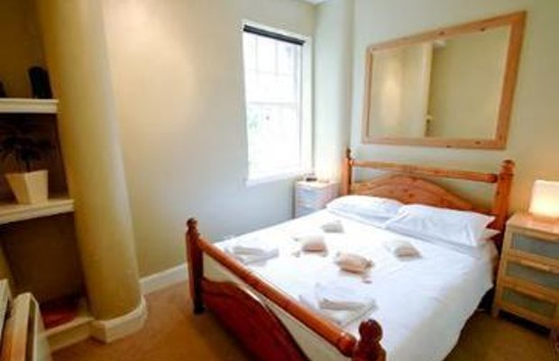 фото Castle Hotel Apts. 837890552