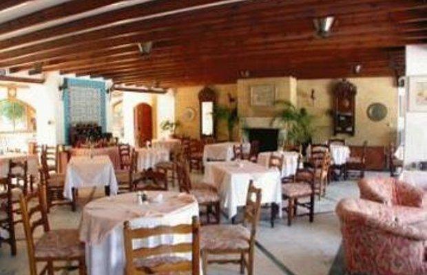 фото Chateau Lambousa Hotel 837890726