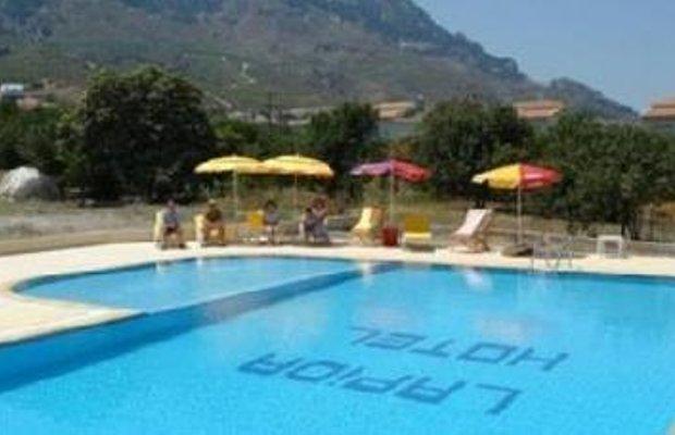 фото Lapida Hotel 837895375