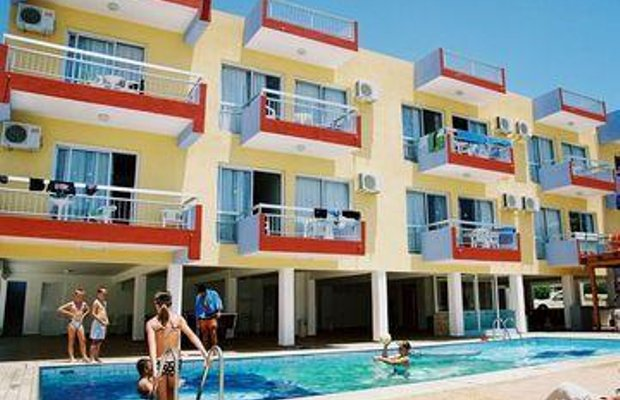 фото Mastronapa Apartments 837897268