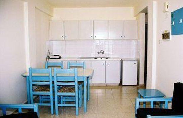 фото Mastronapa Apartments 837897269