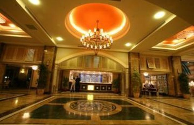фото Merit Lefkosa Hotel Casino 837897508
