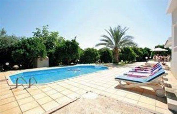 фото Villa Mandora 837903493
