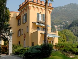 Cernobbio hotels with swimming pool