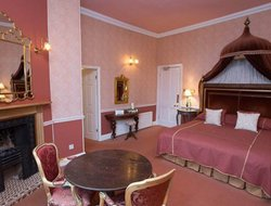 The most popular Bromsgrove hotels