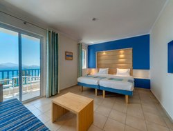 Kardamaina hotels with sea view