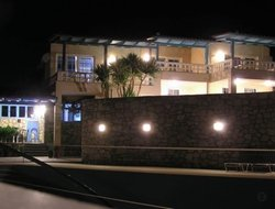 Ierapetra hotels with swimming pool