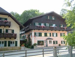 Top-10 hotels in the center of St. Gilgen