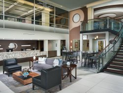 Top-10 hotels in the center of Chattanooga