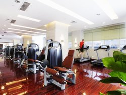 Business hotels in Chongqing