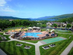 Business hotels in Lake George