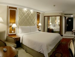 The most popular Pakistan hotels