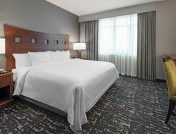 Business hotels in St. Charles