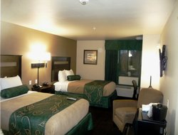 Top-7 hotels in the center of Glendive