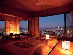 Pets-friendly hotels in Takamatsu
