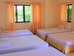 Pasig City hotels for families with children