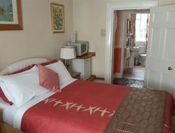 Grantham hotels with restaurants