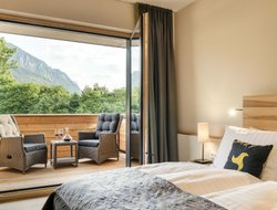 The most expensive Bad Reichenhall hotels