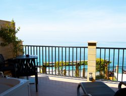 Tropea hotels with restaurants