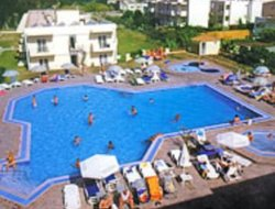 Kos hotels with swimming pool
