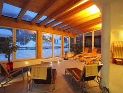 Pets-friendly hotels in Saalbach