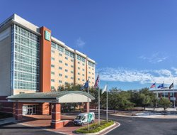North Charleston hotels for families with children