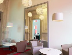 Pets-friendly hotels in Cholet