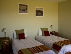 The most popular Calafate hotels