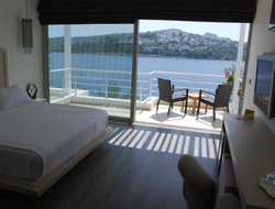 Top-10 of luxury Turkey hotels