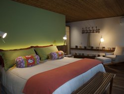 Top-10 hotels in the center of Paraty