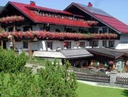 Top-10 hotels in the center of Riezlern