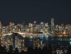 Vancouver hotels with sea view