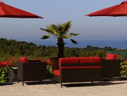 Bandol hotels with swimming pool