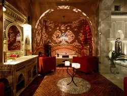 The most popular Morocco hotels